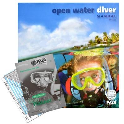 PADI Openwater DIver Course