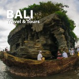FULLBOARD 5D/4N BALI TRAVEL & TOUR PACKAGE