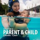 Parent & Child (Starter A)