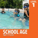 School Age Kids (Level 1)
