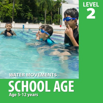 School Age Kids (Level 2)