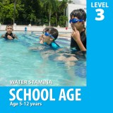 School Age Kids (Level 3)