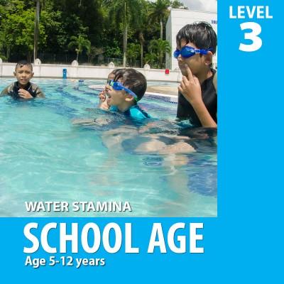 School Age Kids (Level 3)