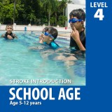 School Age Kids (Level 4)
