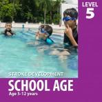 School Age Kids (Level 5)