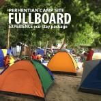 Fullboard 3D/2N Campsite EXPERIENCE Package