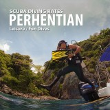 Perhentian Scuba Diving Rates