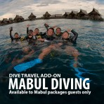 Mabul Diving (Add-On)