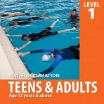 Teens & Adults (Level 01)