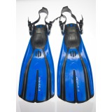 PRE-OWNED MARES PLANA AVANT X3 FIN (SIZE XS/BLUE)