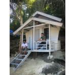 Teluk Keke, Perhentian Chalets-Free & Easy Package