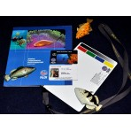 Combo Digital Underwater Photography Course (Level 01-02)