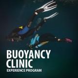 Peak Performance Buoyancy Clinic