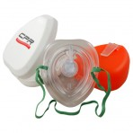 Aropec CPR Pocket Mask with White Box