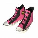 Poseidon One Shoe Pink/White