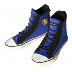 Poseidon One Shoe Blue/White