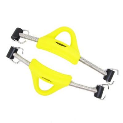 Trident Fins strap - Yellow