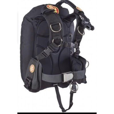 USED OMS IQ Lite Backpack System with Performance Mono Wing