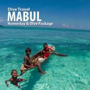 Mabul Island, Sabah