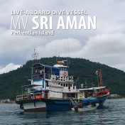 MV Sri Aman Liveaboard