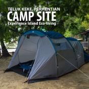 Perhentian Campsite