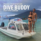 Dive Buddy Perhentian