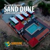 Sand Dune Villa