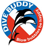 Dive Buddy Online Store